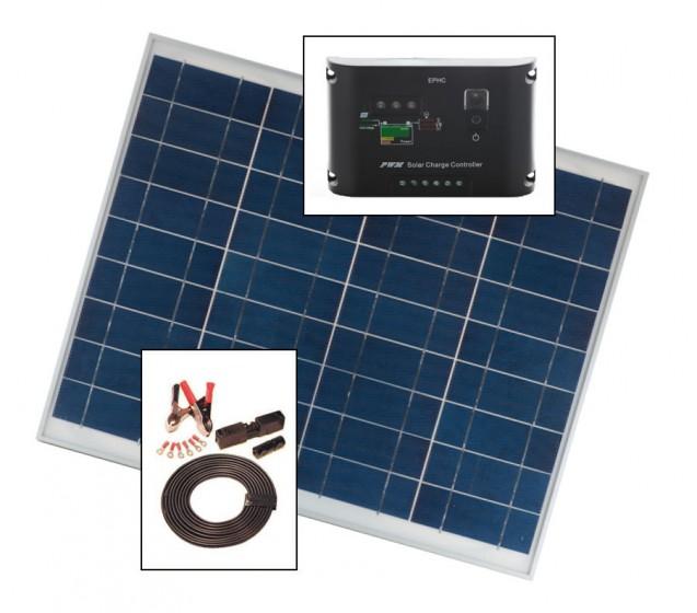 Solar Panel Kits Select Solar The Solar Professionals