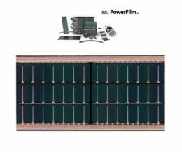 Powerfilm MPT3.6-150 (100mA @ 3.6V) mini solar panel